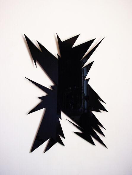 Nicolas Kozakis, 'Klash McLaren Crystal Galaxit Black-Met', 2009