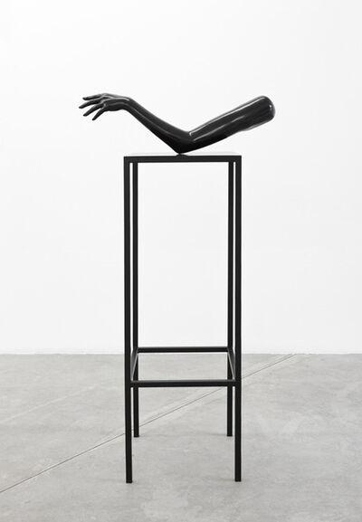 Luca Francesconi, 'Untitled (Arm)', 2013