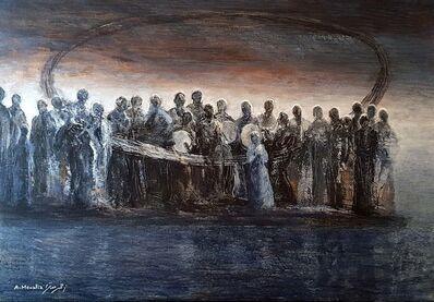 Ahmad Moualla, 'Untitled 3', ca. n/a