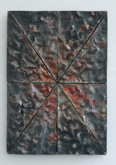 Markus Karstieß, 'Untitled (Mirror)', 2010