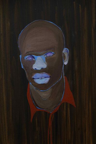 Richard Butler-Bowdon, 'The Blue Blood, Series Part 5', 2015