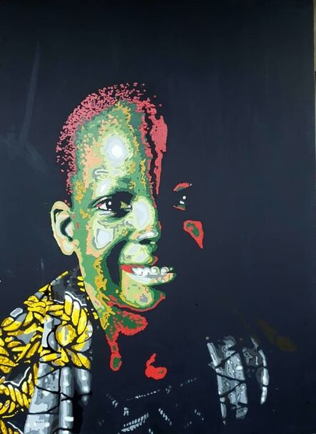 Péju Alatise, 'See Me (II) ', 2015