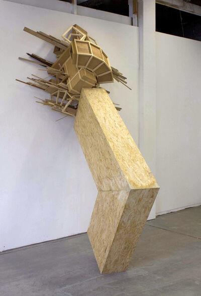 Jonas Wijtenburg, 'Untitled', 2011