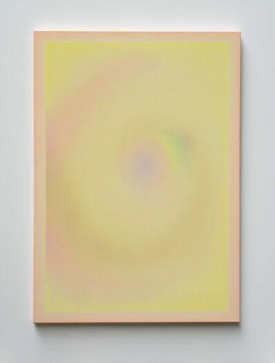 Alina Birkner, 'Untitled (Spherical Breath)', 2020
