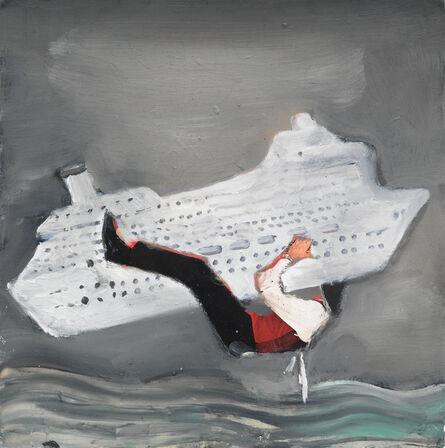 Michele Bubacco, 'Prova d´orchestra', 2020
