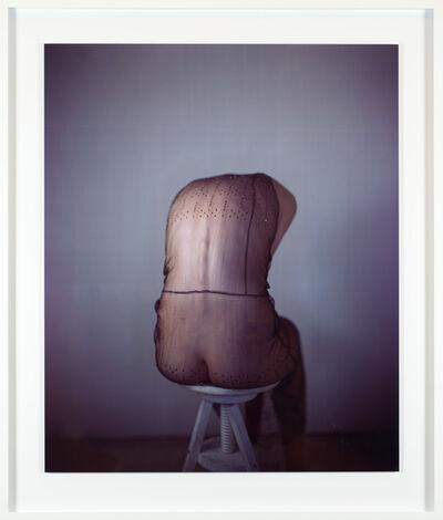 Richard Learoyd, 'Agnes Back', 2014