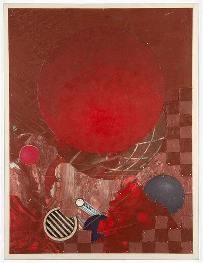 Robert Reed, 'Rose Hill', 2000