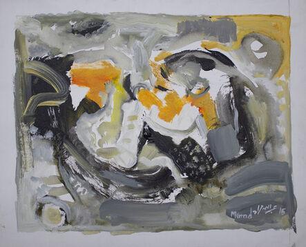 Abdullah Murad, 'Untitled 6', 2016