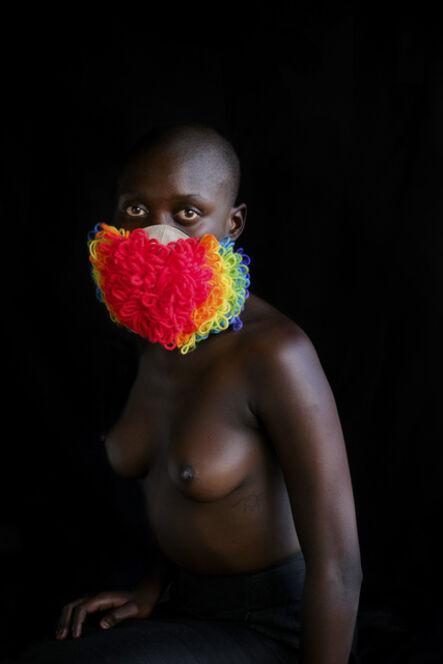 Nonzuzo Gxekwa, 'Untitled 01', 2020