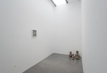 Haris Epaminonda, 'Untitled #06 t/c ', 2010