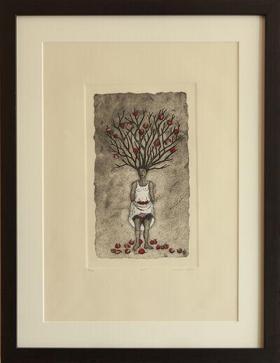 Alison Saar, 'Fall', 2014