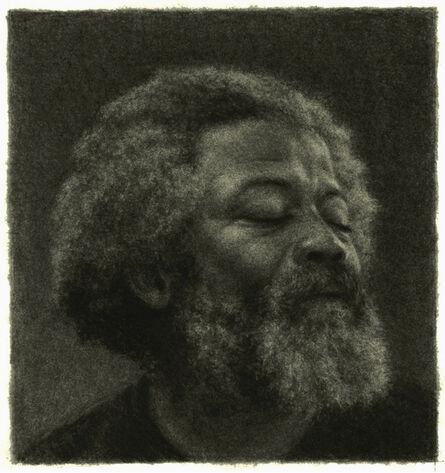 Ira Korman, 'Portrait Study 2', 2012