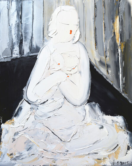 Pang Yongjie, 'Untitled - XI ', 2015