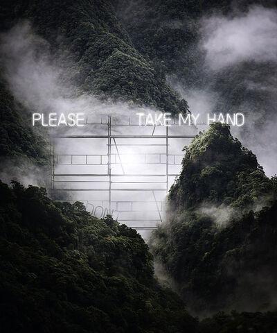 Tom Fabia, 'Please', 2020