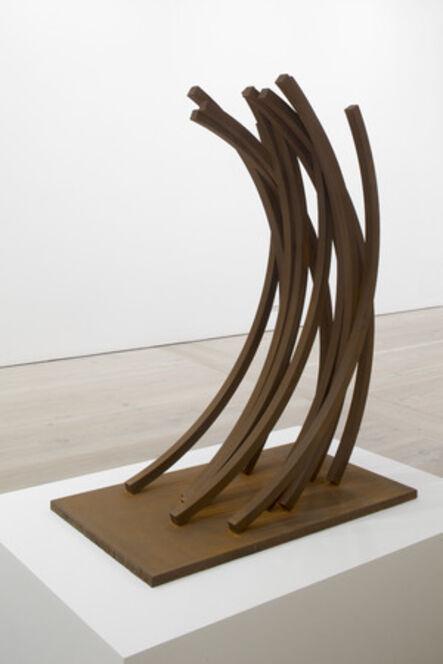 Bernar Venet, '95.5 Arc x 13', 2011