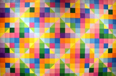 Lilyan R. Stern, 'Variations on Theme #2', 1970