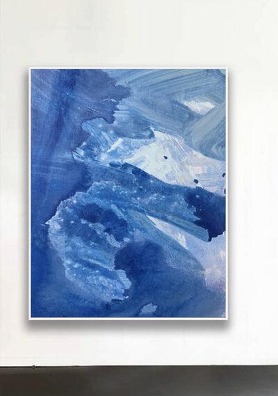 Olga Ozerskaya, 'Ocean ', 2021