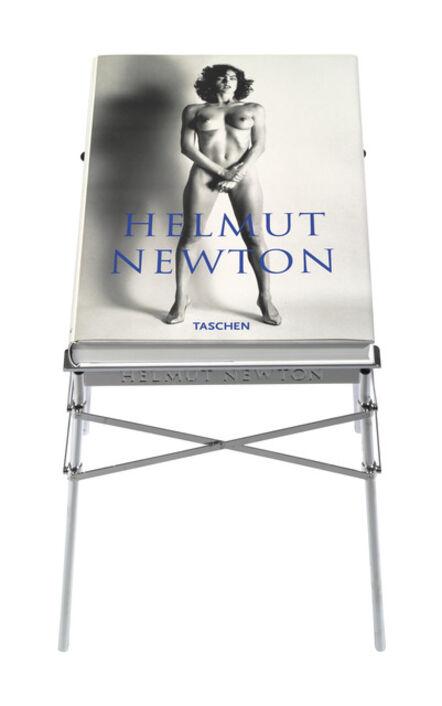 Helmut Newton, 'SUMO'