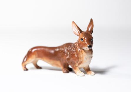 Debra Broz, 'Rabbithound', 2021