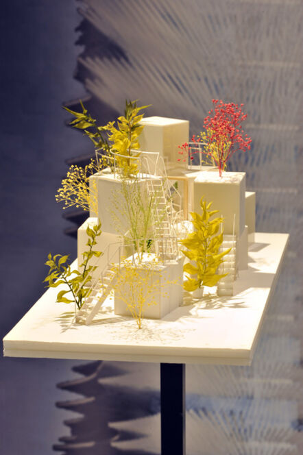 Sou Fujimoto Architects, 'House Before House'