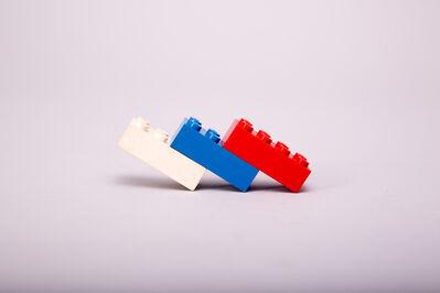 """Godtfred Kirk Christiansen, 'Toy bricks """"Lego""""', 1958"""