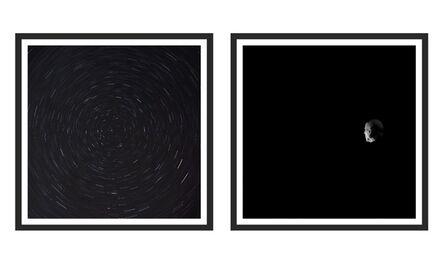 Kristinn E. Hrafnsson, 'Nocturne on the Last Quarter', 2014