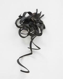 Chakaia Booker, 'Optical Illusion', 2021