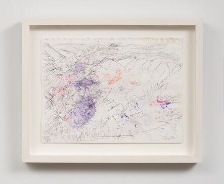 Anthony Burdin, 'Untitled', 2007