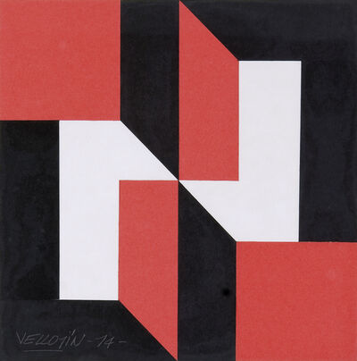 Manolo Vellojín, 'Untitled', 1994