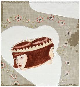 Rosa Loy, 'Doro Dorothea', 2020