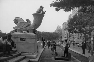 Garry Winogrand, 'New York', 1971