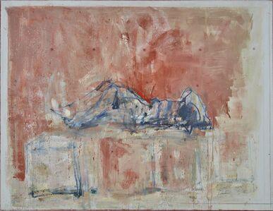 Cesare Lucchini, 'Ascensione', 2017