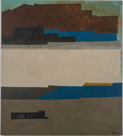 Otto Rogers, 'Land and Sea Architecture'