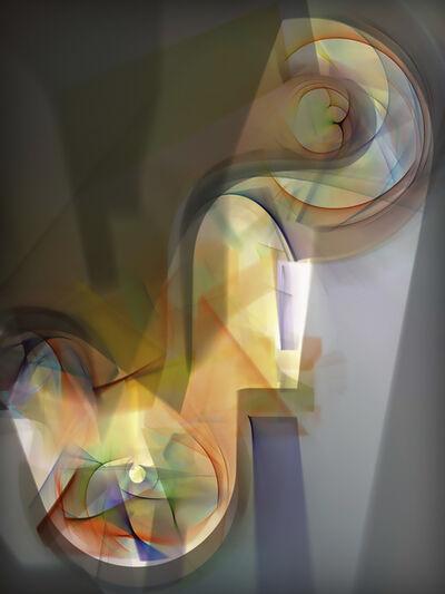 Thomas Ruff, 'phg.05_III', 2013/2014