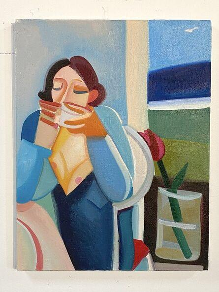 Danielle Orchard, 'After Diebenkorn', 2019