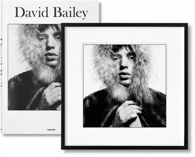 David Bailey, 'David Bailey SUMO Art Edition No. 151–225 'Mick Jagger, 1964' Sold Out Worldwide', 2019
