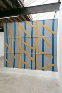 Yonatan Vinitsky, 'Between Stationary and Travel', 2014
