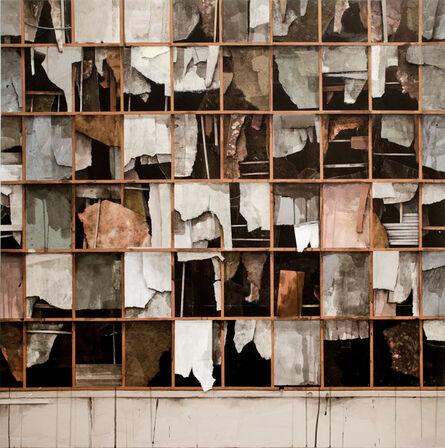 Seth Clark, 'Windows Study', 2016