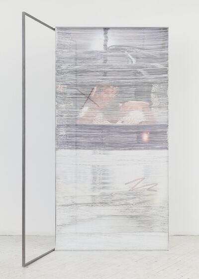 Margo Wolowiec, 'DBL_DBL2', 2015