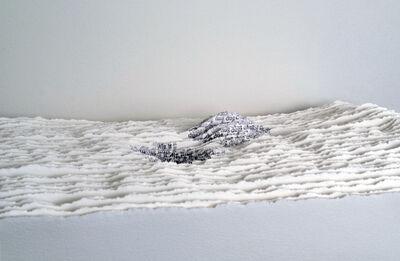 Scott Hazard, 'Dig It/Dug (close up)', 2012