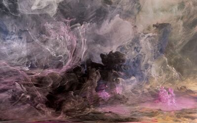 Kim Keever, 'Abstract 6308c', 2014