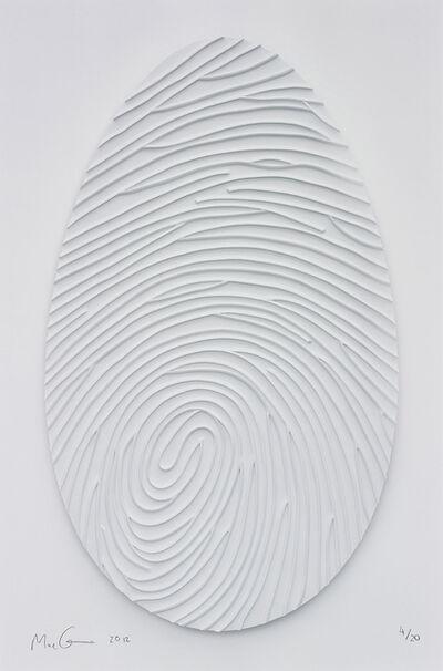 Marc Quinn, 'Labyrinth TS (172) Monochrome', 2012
