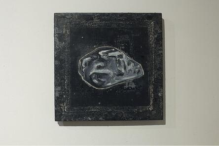 Simon Bilodeau, 'La roche #1', 2016