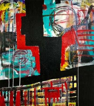 Maico Camilo, 'Contemplation 5', 2020