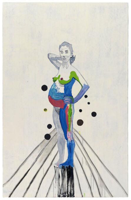 Victoria Civera, 'Pregnant of Colour', 2013
