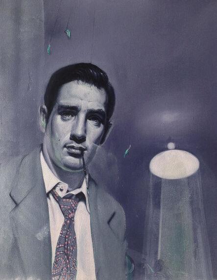 Gavin Nolan, 'Purple Patch ', 2016