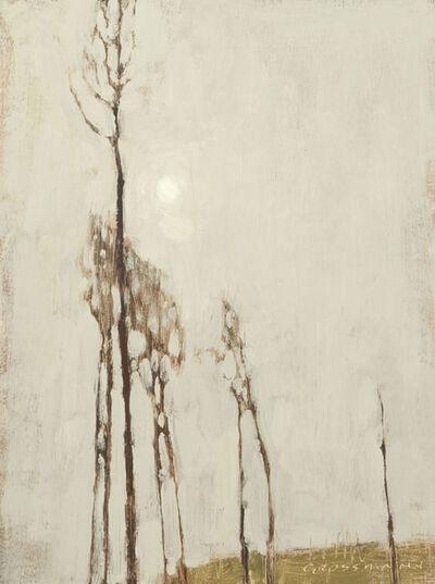 David Grossmann, 'The Sun and Reaching Trees', 2010-2015