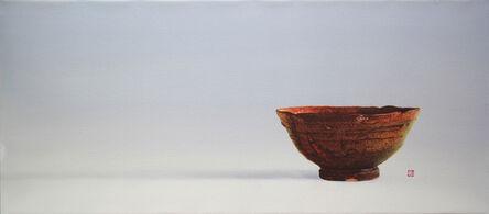 SoonJa KANG, 'empty mind(虛心)', 2014