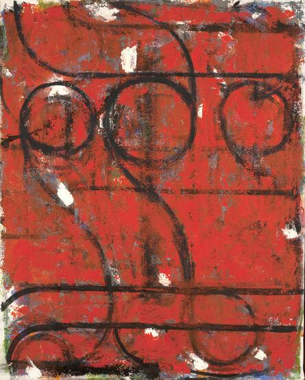 Robert C. Jones, 'Mexico Red', 2007