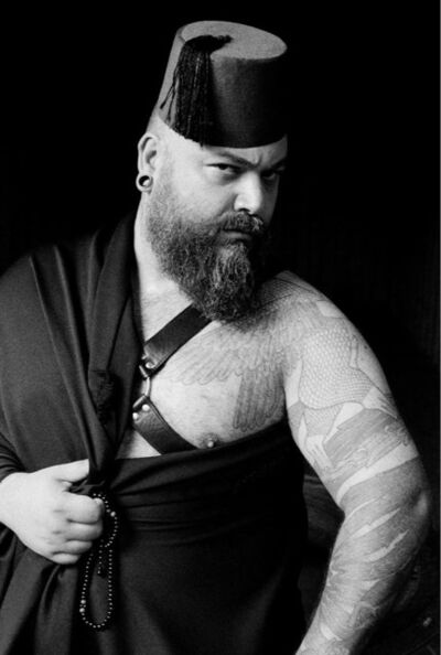 Sven Marquardt, 'From the series Rudel', 2012
